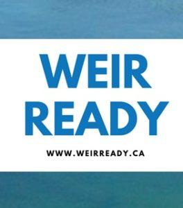 weir ready logo