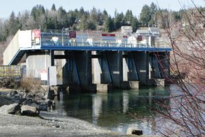 Lake-Cowichan-spill-gates