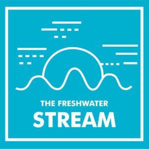 Freshwater Stream logo